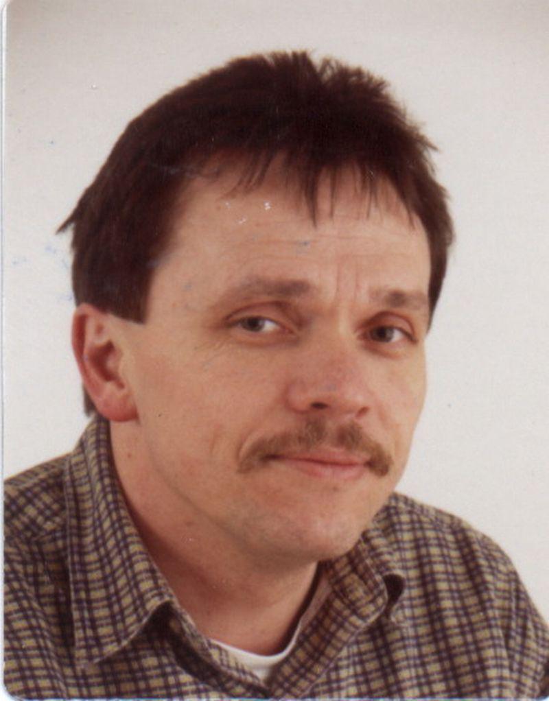 Übungsleiter für die Minis ist Andreas Säger